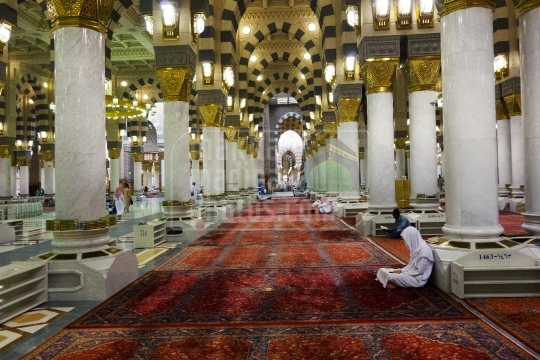 Inside View, Holy haram.